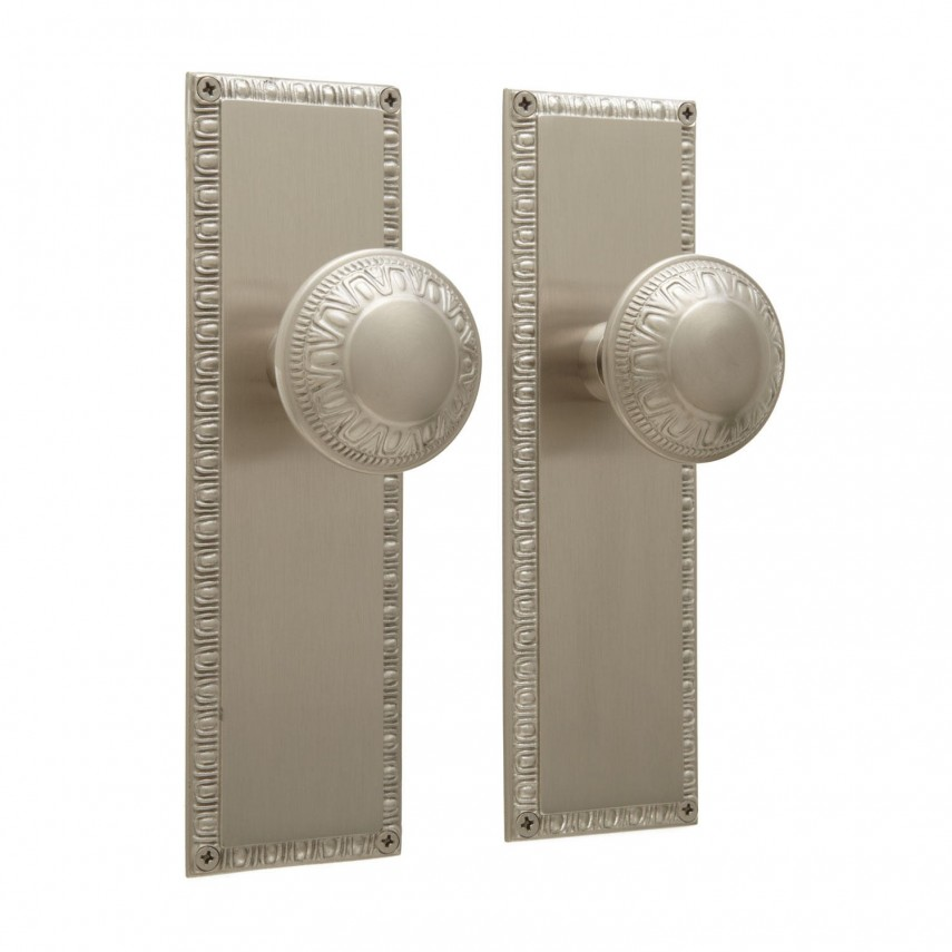 Door Handles Lowes | Types Of Door Knobs | Brushed Nickel Door Knobs