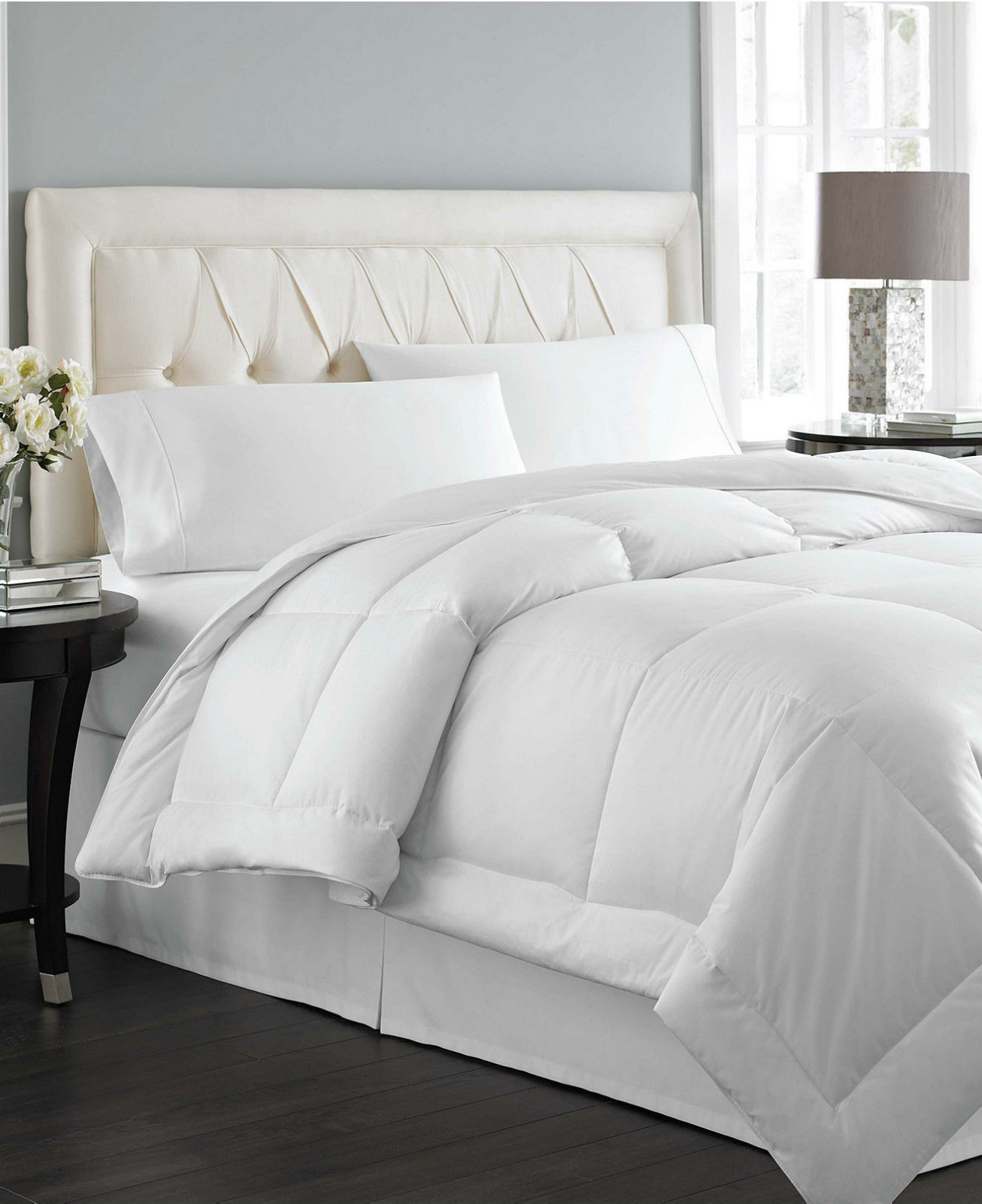 Down Comforter Amazon | Pacific Coast Comforter | Best Duvet Insert