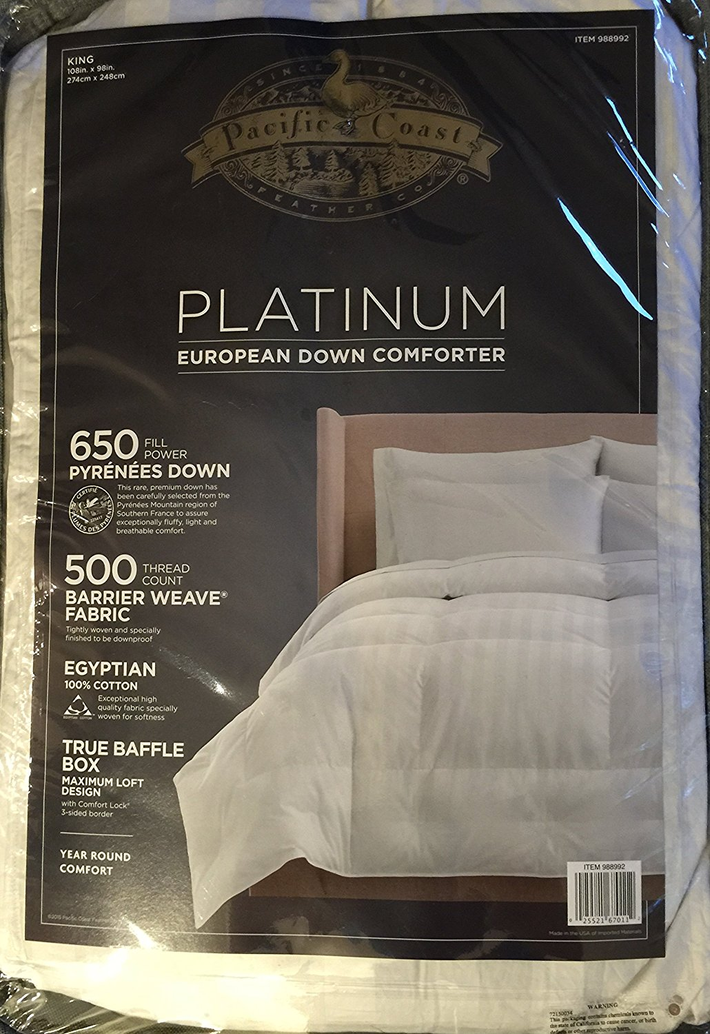 Down Comforter Amazon | Pacific Coast Comforter | Pacific Coast Feather Down Comforter