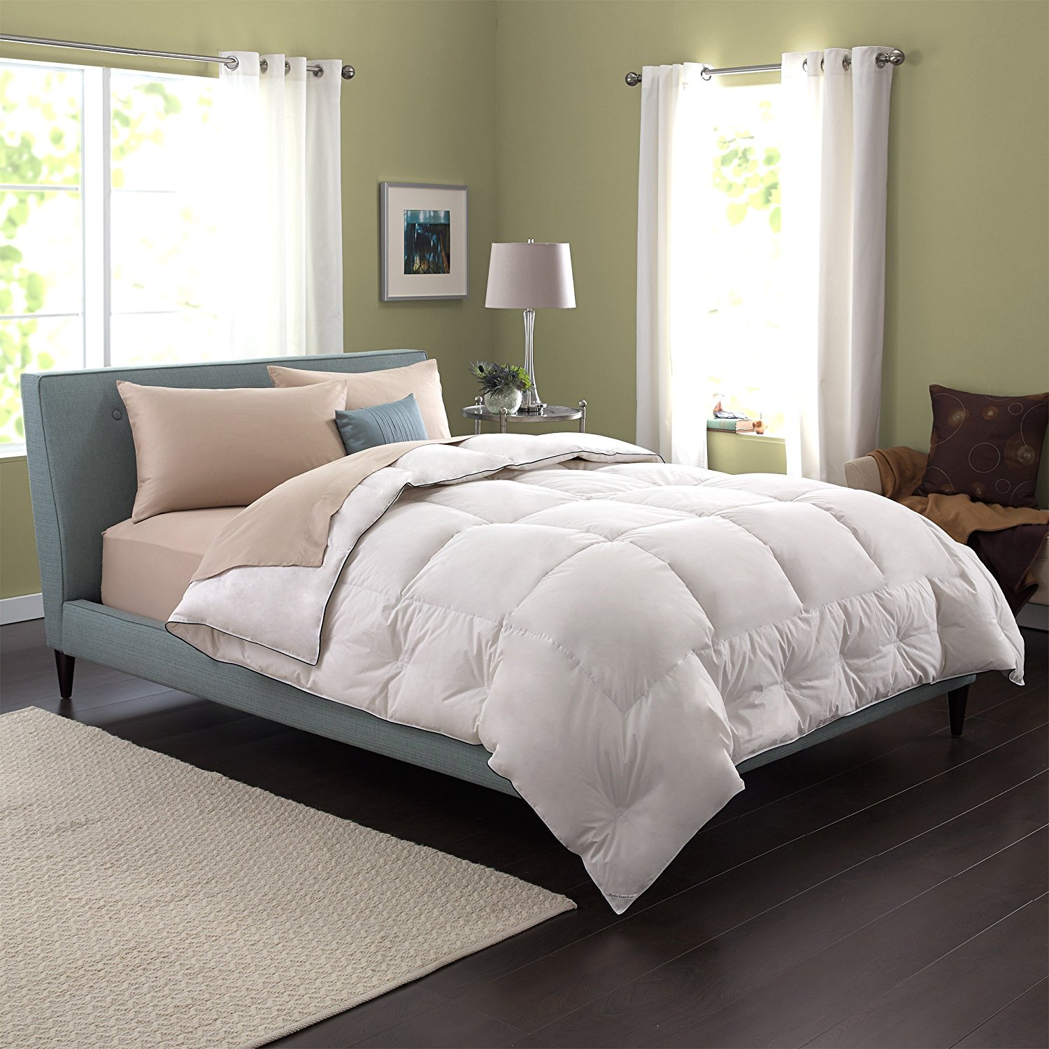Down Comforter Macy's | Pacific Coast European Down Comforter | Pacific Coast Comforter