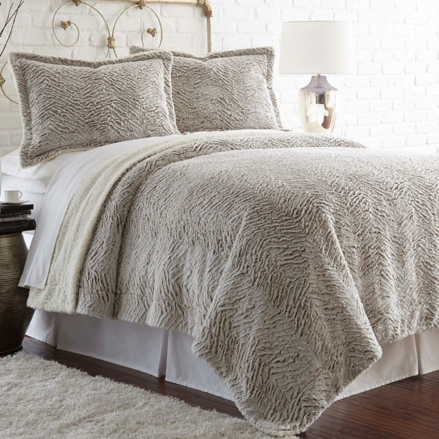 Down Comforter Set | Lands End Comforter | Pacific Coast Comforter