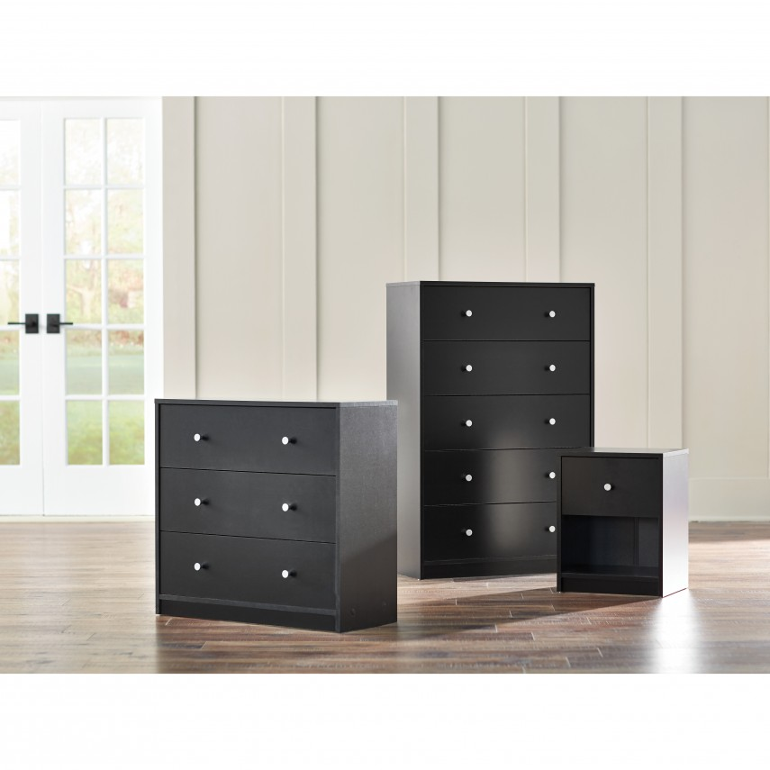 Drawer Chest | 3 Drawer Chest | Dressers At Big Lots