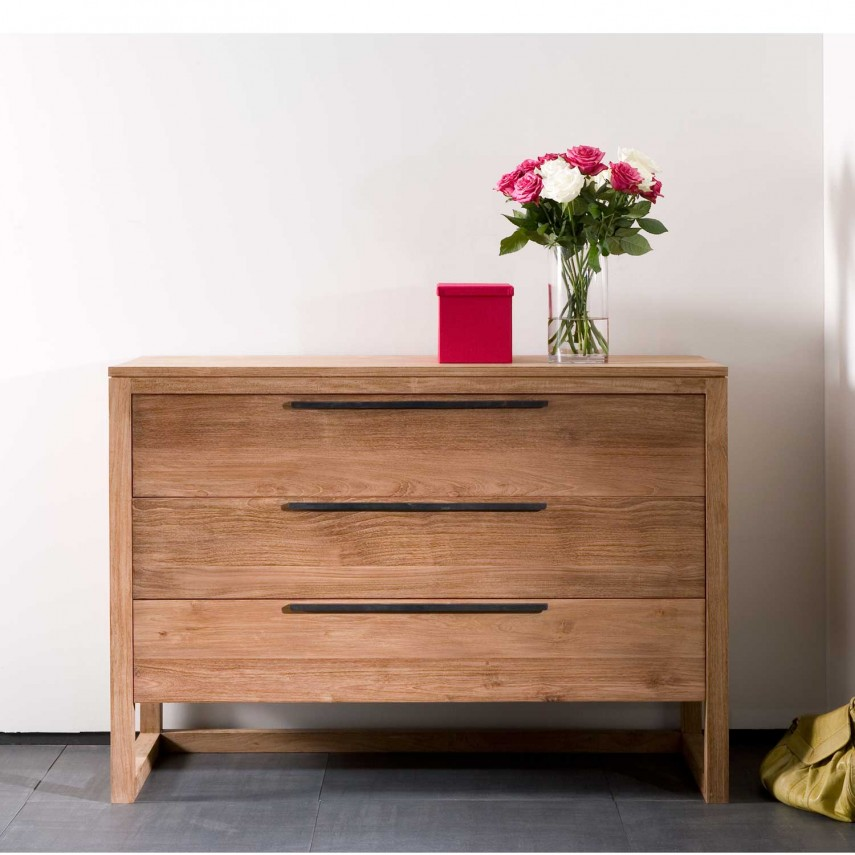 Drawer Chest | Industrial Chest Of Drawers | Pink Chest Of Drawers