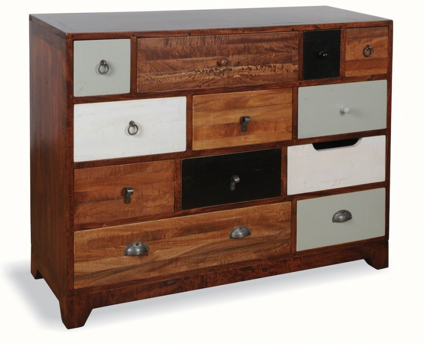 Drawer Chest | Modern Chest Of Drawers | Malm Dresser