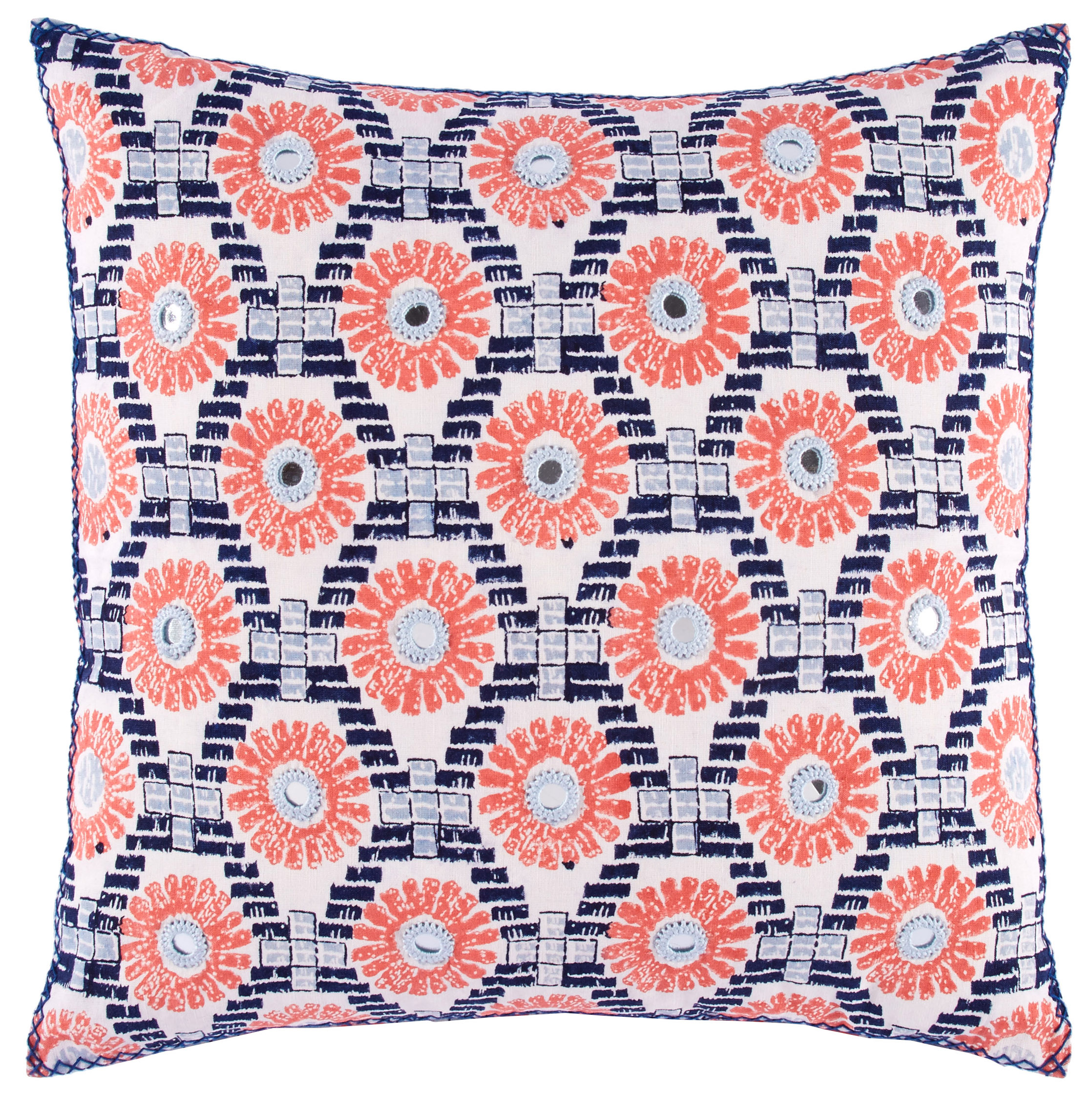 Duralee Pillows | Johnrobshaw | John Robshaw Pillows
