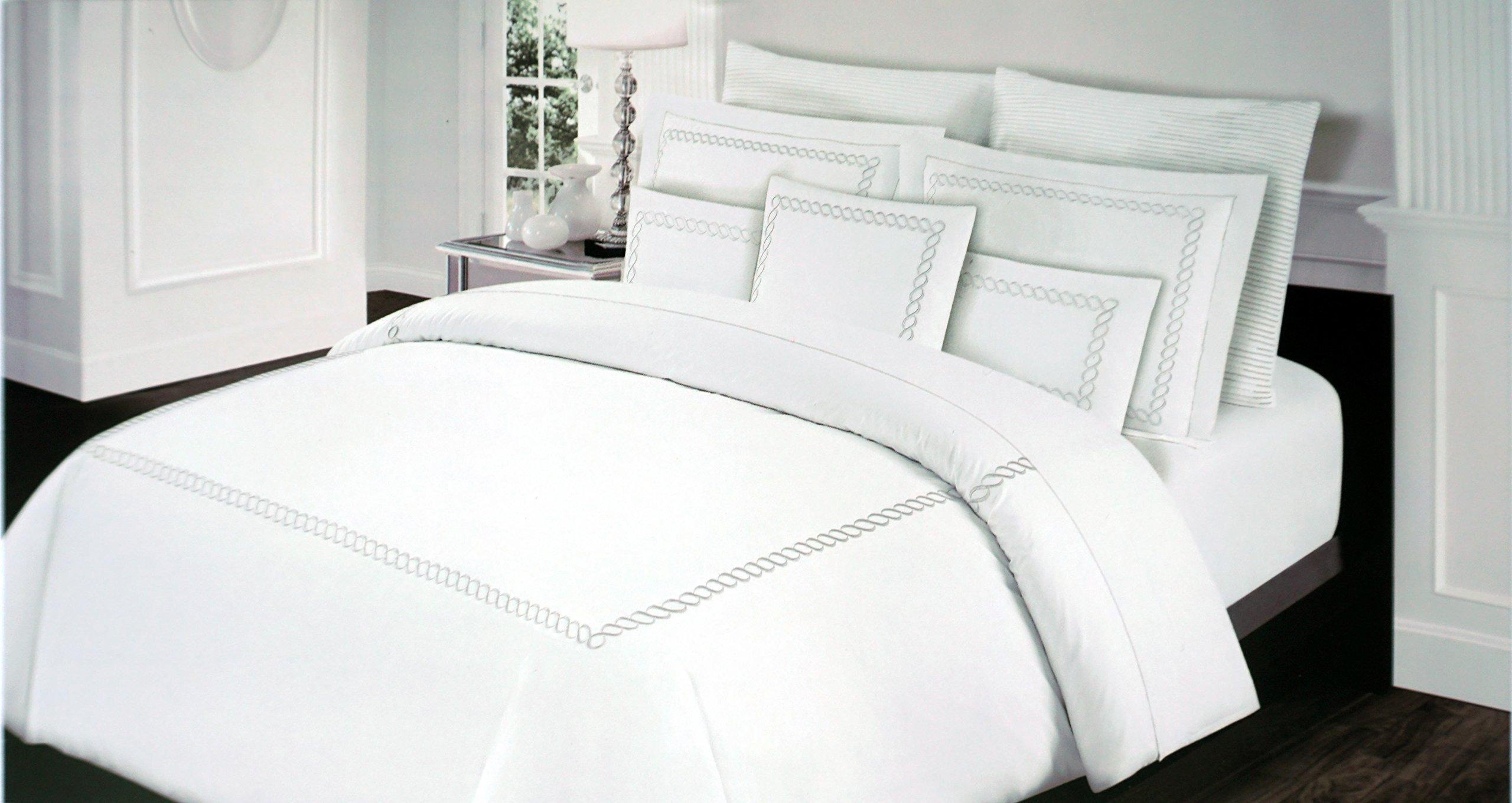 Using White Duvet Cover Queen for Gorgeous Bedroom Decoration Ideas: Duvets Covers | White Duvet Cover Queen | Walmart Duvet Covers