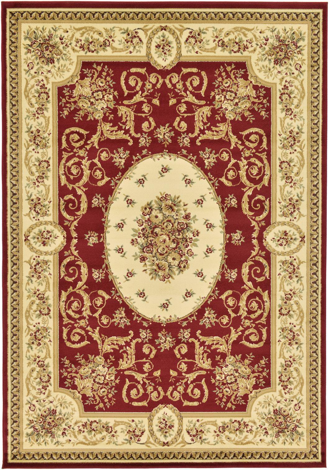 Elegant Aubusson Rugs | Chic 1800 Rugs Idea