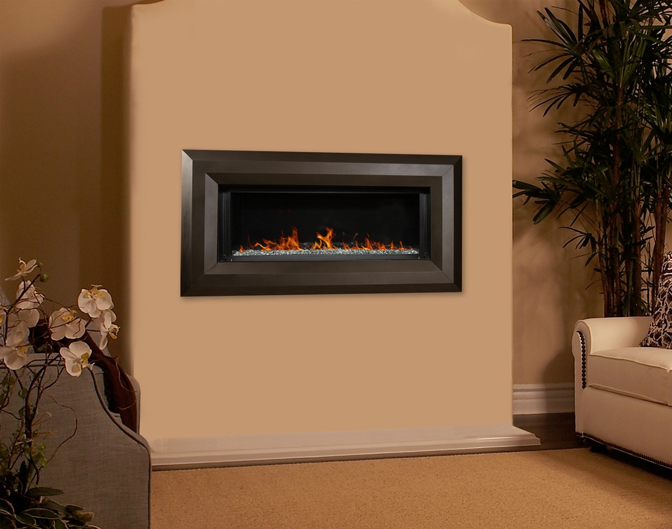First Inch Free Standing Fireplace Insert Electric Fireplace Wall Mounted Electric Fireplace