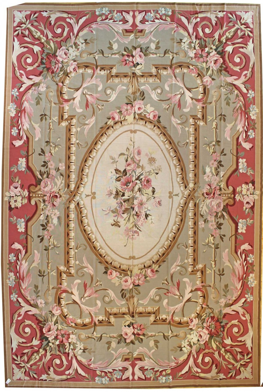 Engaging Aubusson Rugs | Excellent Aubusson Rugs Ebay