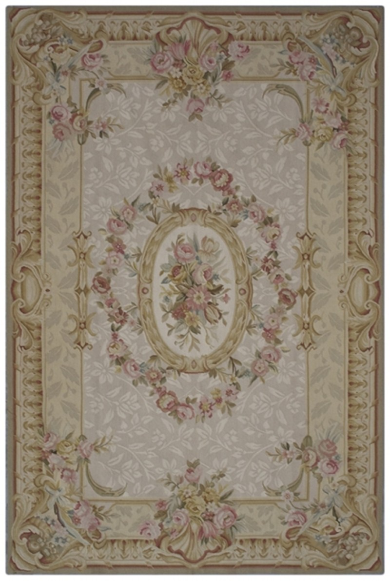 Engaging French Aubusson Rugs | Alluring Aubusson Rugs