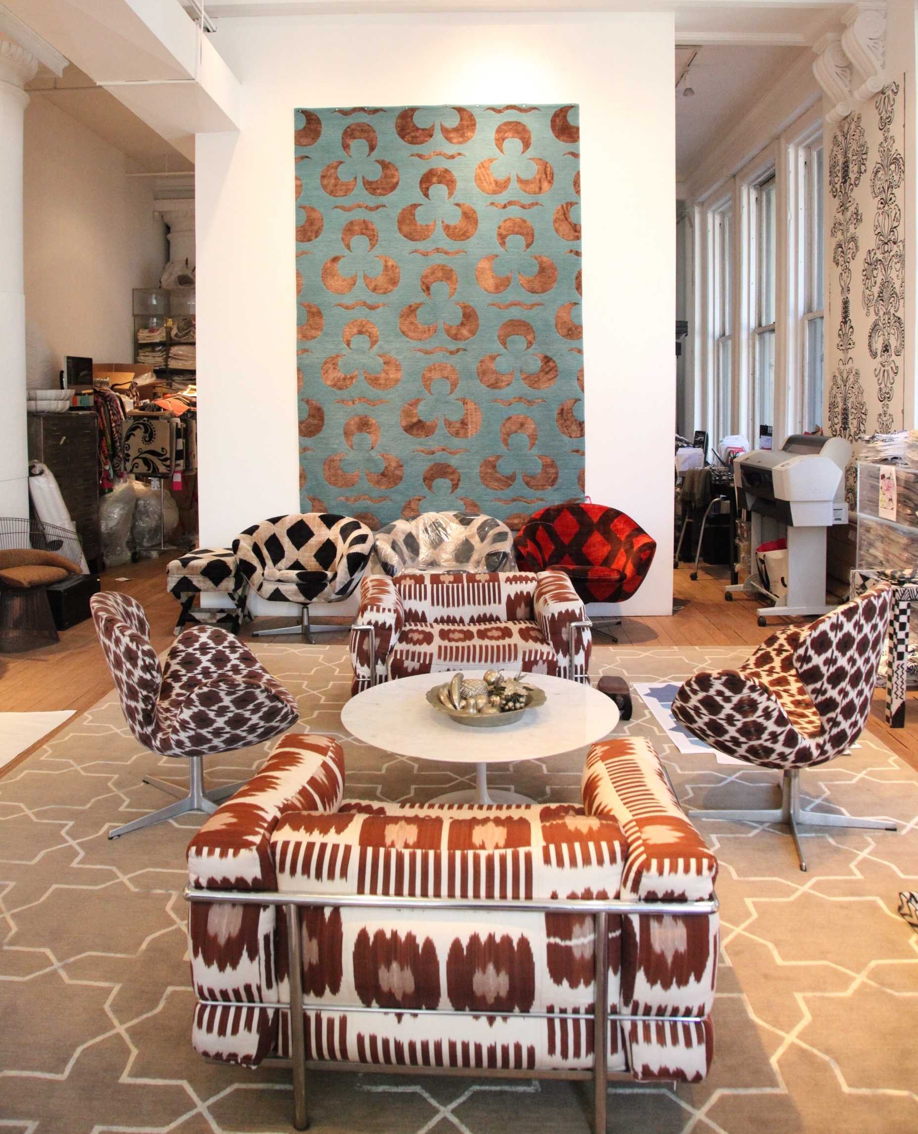Engaging Madeline Weinrib Pillows for Sale | Stunning Madeline Weinrib
