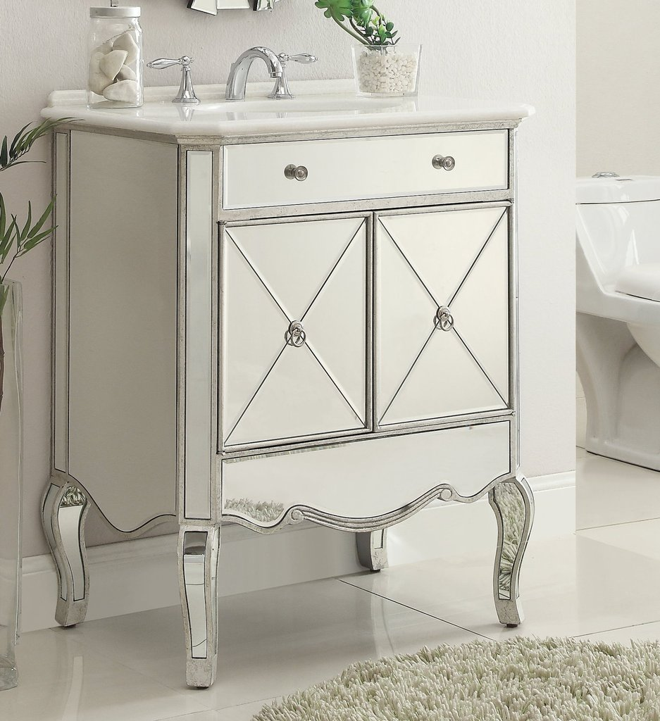 Engaging Miami Vanity Bathroom | Marvellous Chans Furniture