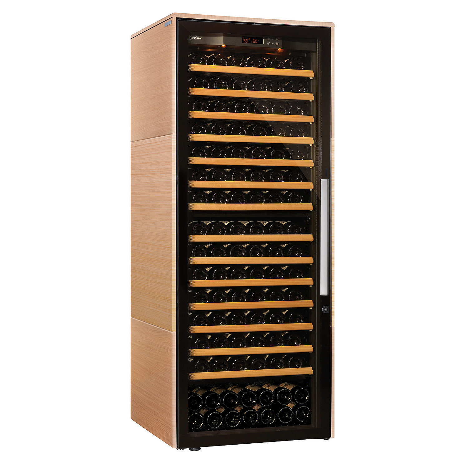 Eurocave 283 | Costco Wine Cellars | Eurocave