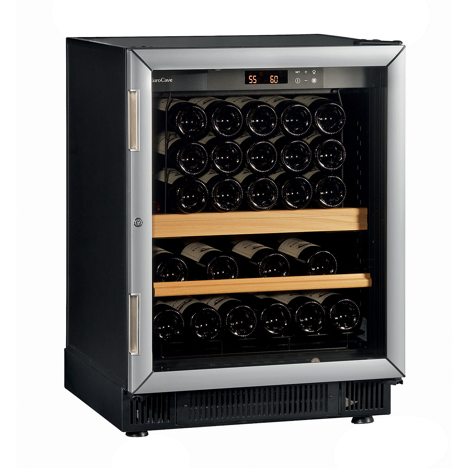 Eurocave | Eurocave Filter | Vinotheque Wine Storage