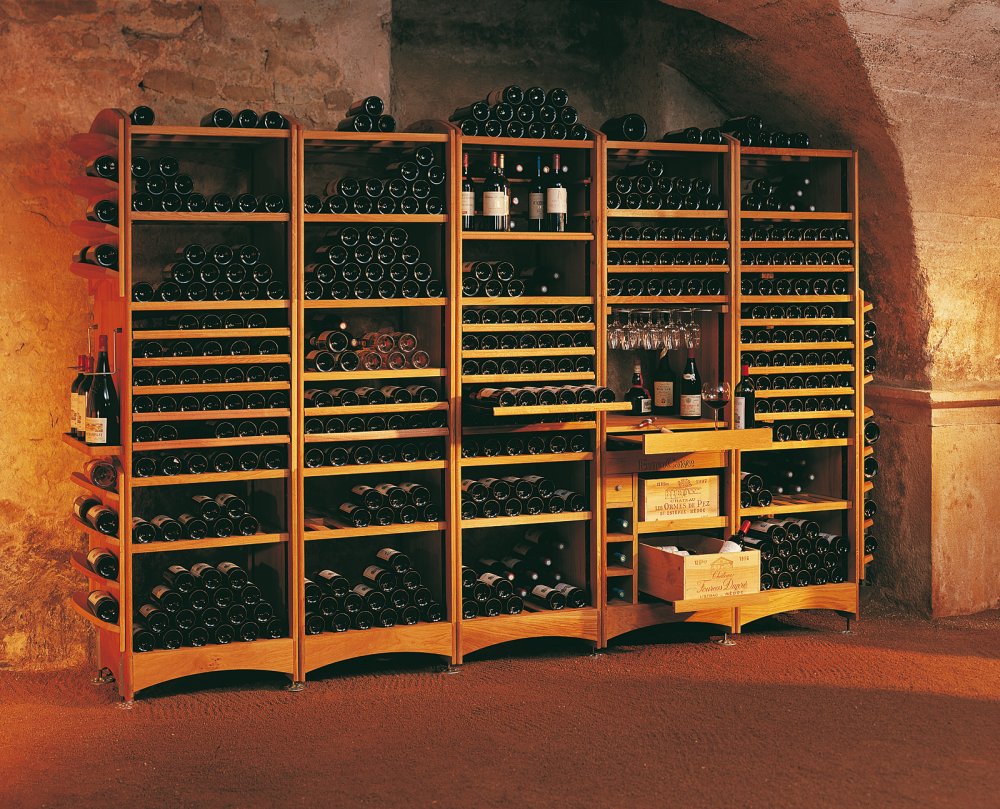 Eurocave Manual | Freestanding Wine Cellars | Eurocave