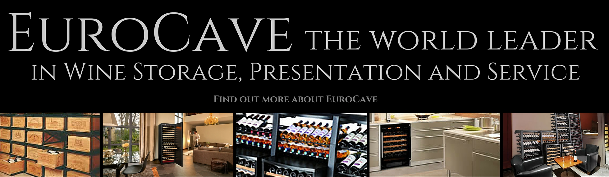 Eurocave Shelves | Costco Wine Cellars | Eurocave