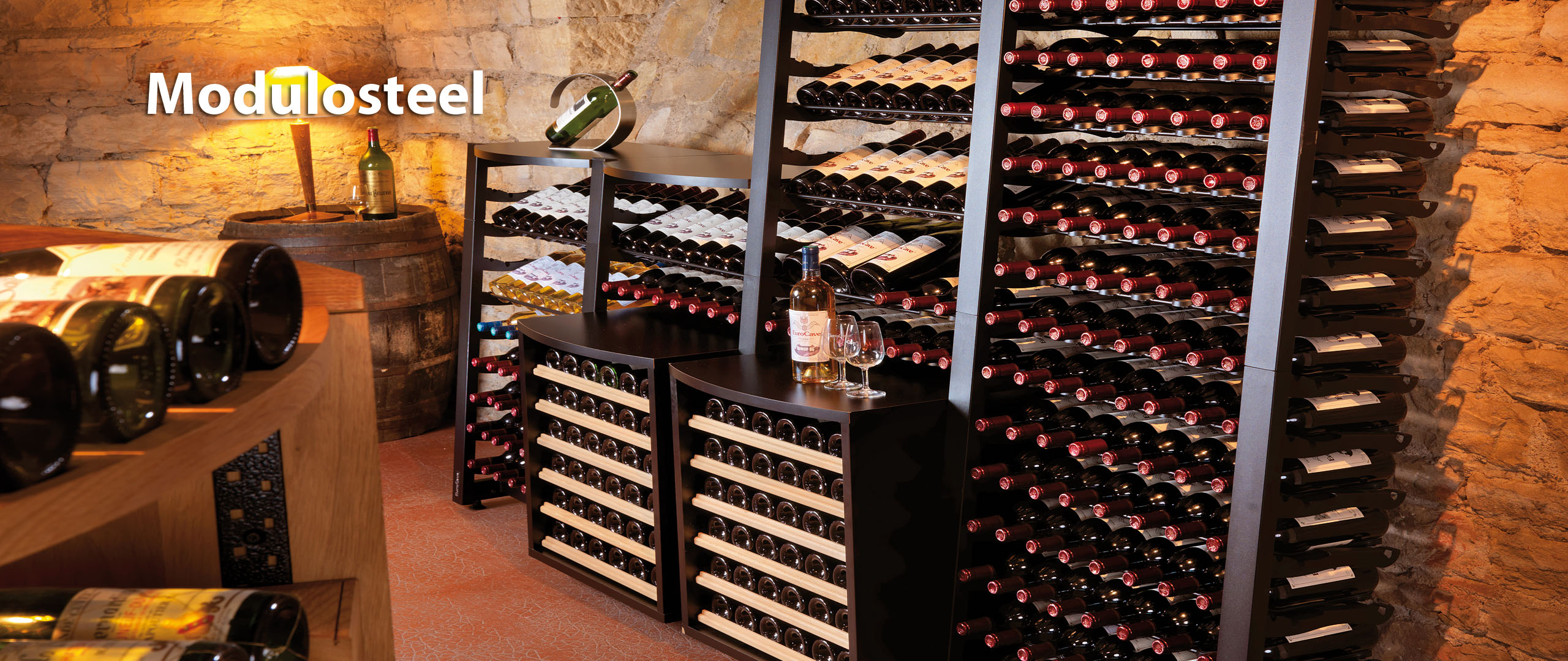 Eurocave | Wine Cellar Electric | Eurocave 264