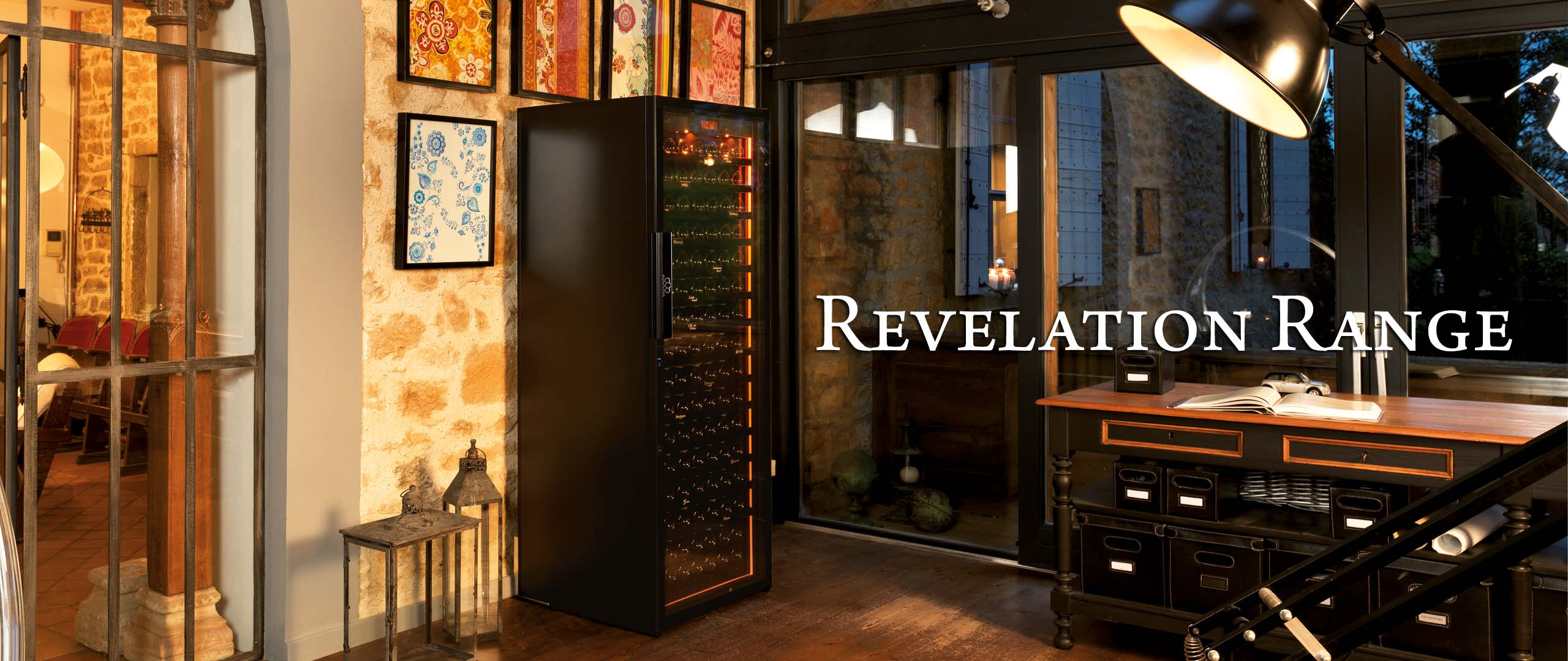 Furniture Outstanding Eurocave For Wine Storage Ideas