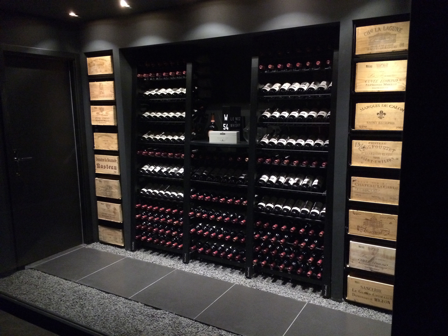 Eurocave Wine Refrigerators | Wine Coolers Usa | Eurocave