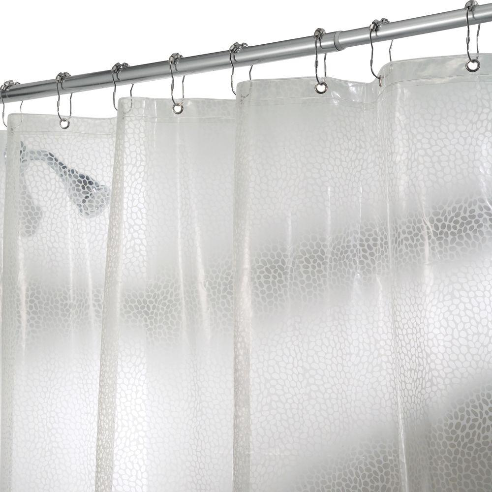 Extra Long Fabric Shower Curtain Liner | Walmart Shower Curtain Liner | Shower Curtain Liner