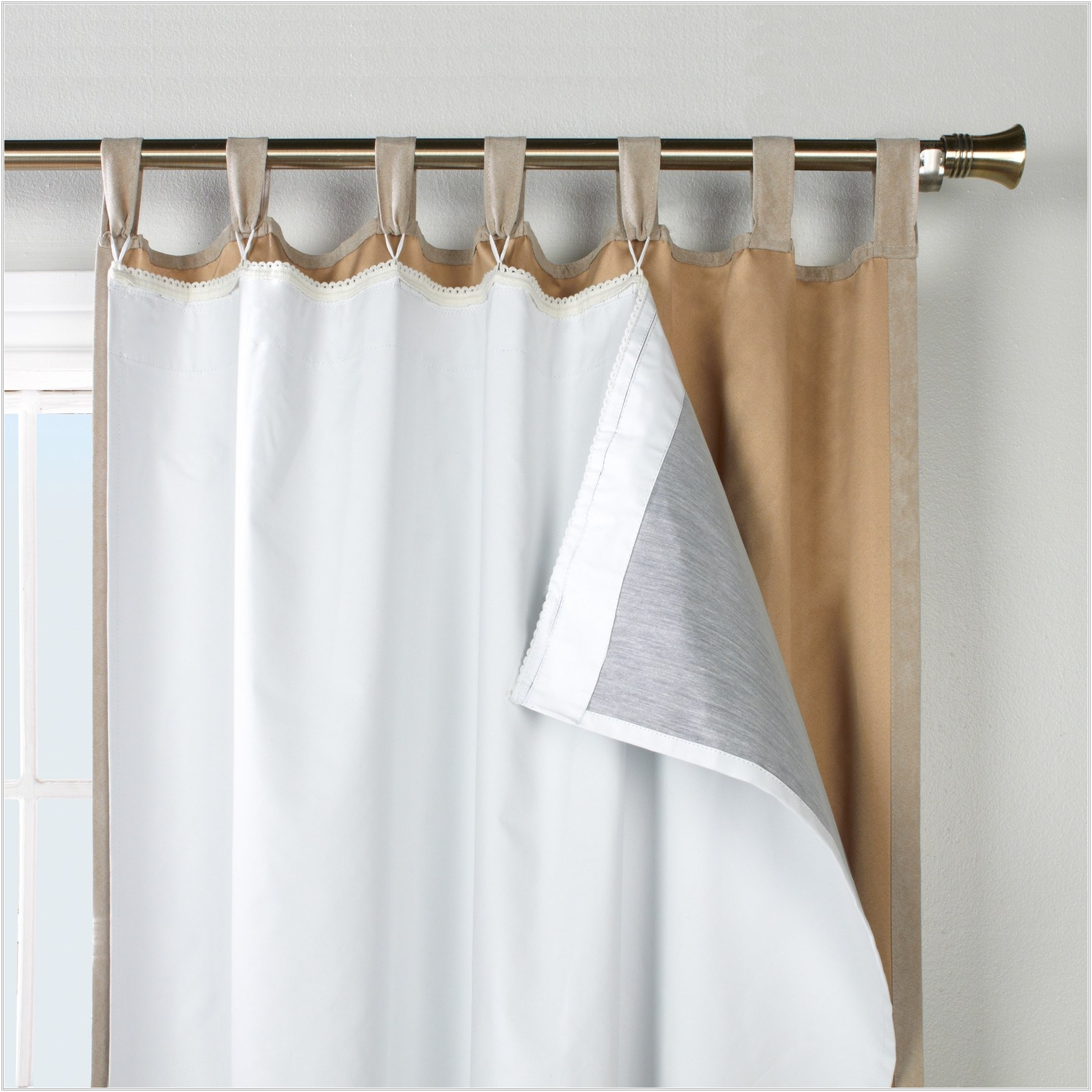 Bathroom: Shower Curtain With Liner | Shower Curtain Liner | Extra ...