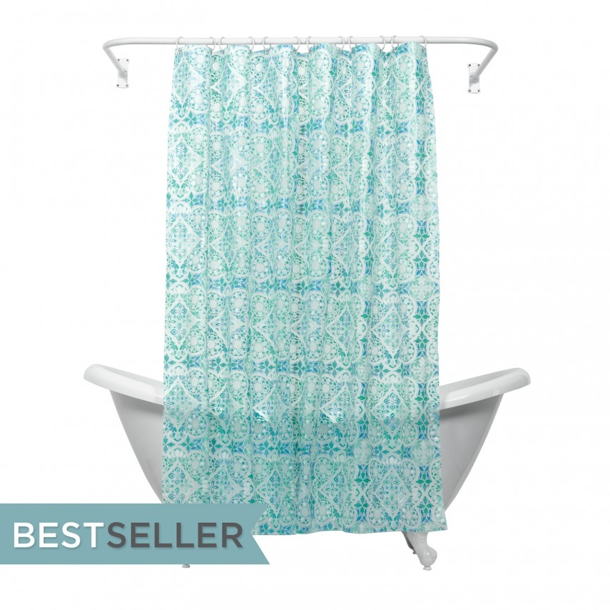 Extra Long Shower Curtain Liners | Bed Bath And Beyond Shower Curtain Liner | Shower Curtain Liner