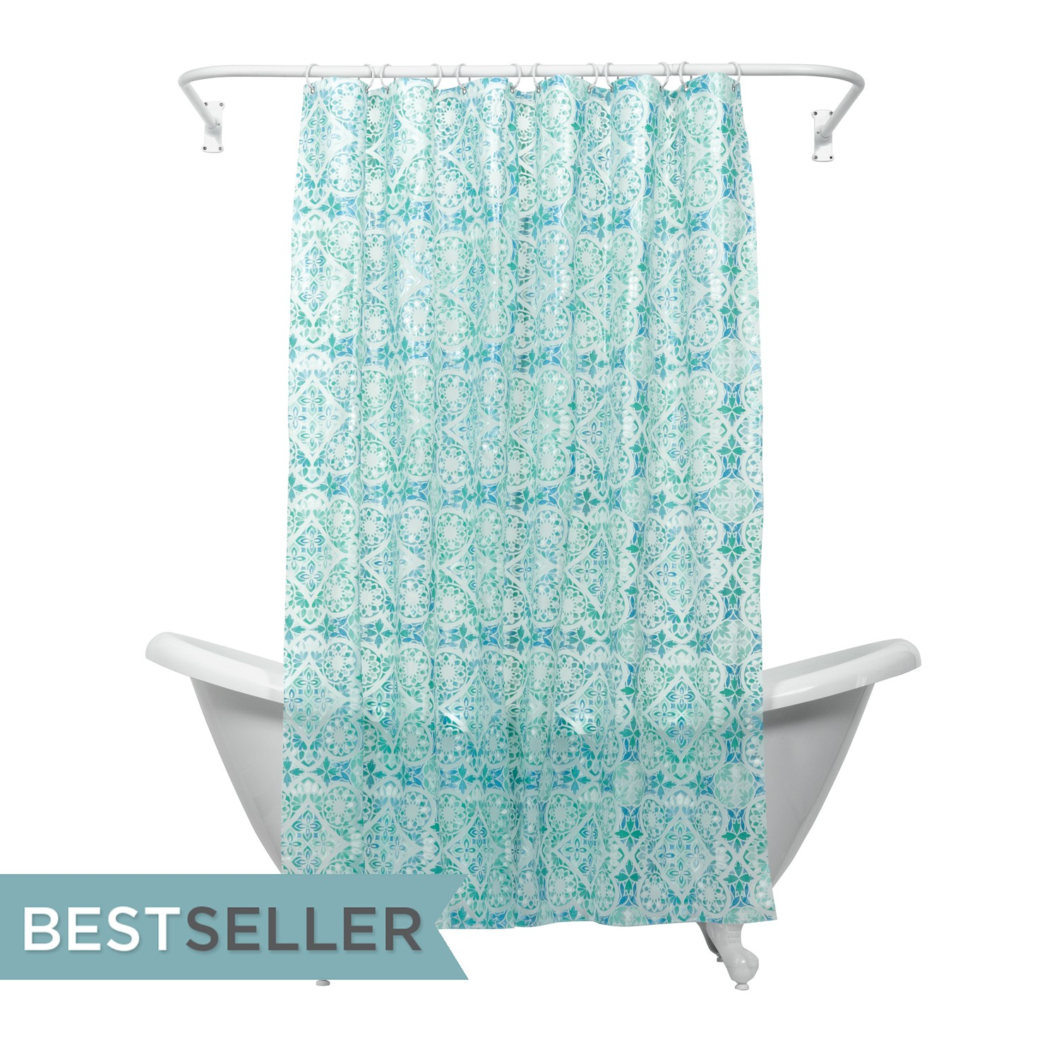Bed Bath And Beyond Extra Long Shower Curtain Full Size