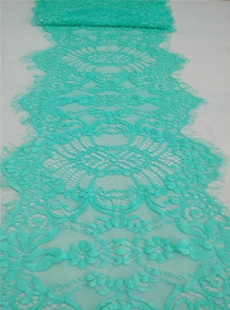 Extra Long Table Runners | Lace Table Runners | Snowflake Table Runner
