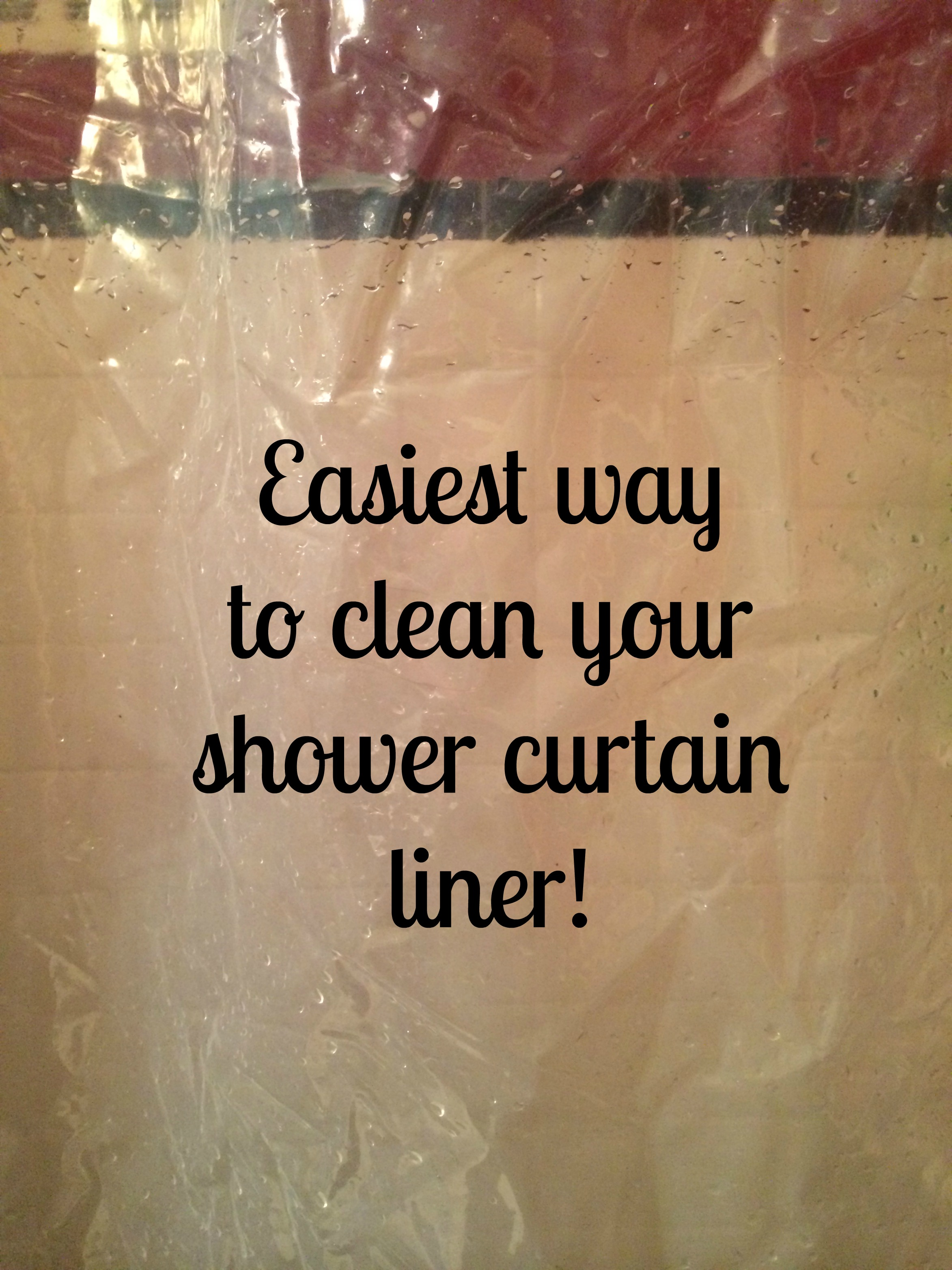 Extra Wide Shower Curtain Liner | 90 Inch Shower Curtain Liner | Shower Curtain Liner