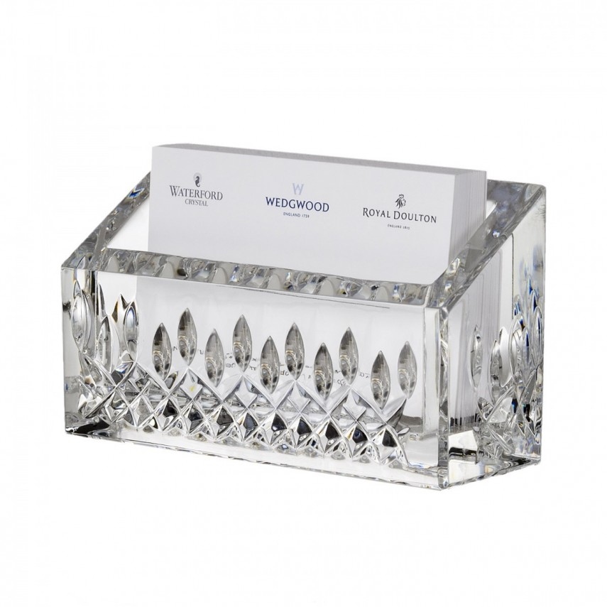 Extravagant Waterford Ring Holder | Astounding Waterford Ring Holder Discount