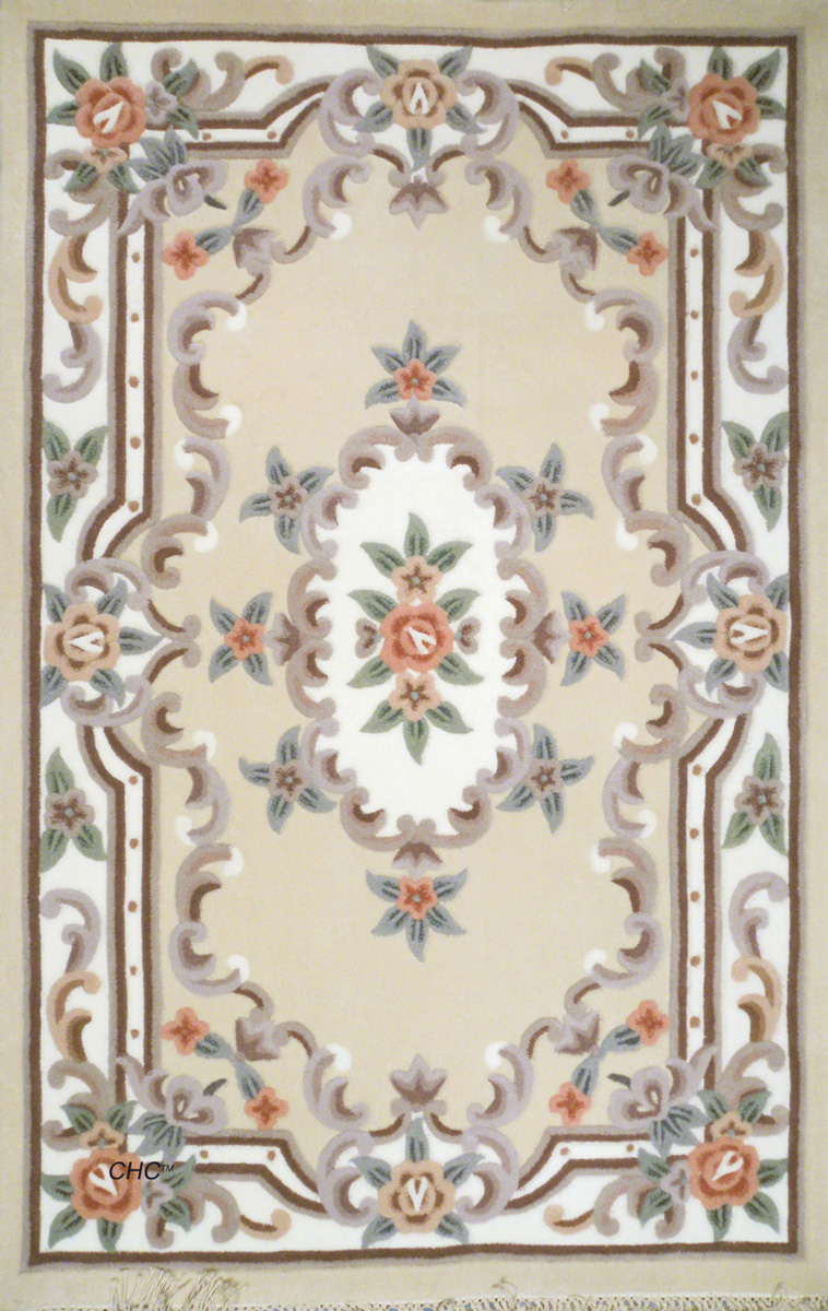 Fantastic Aubusson Area Rugs | Admirable Aubusson Rugs
