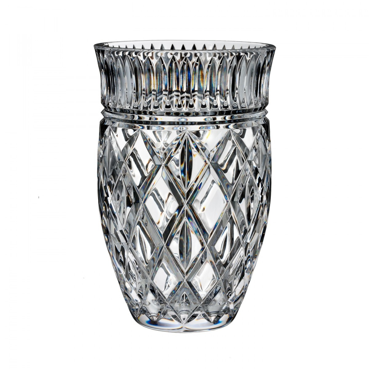 Fantastic Waterford Crystal Ring Holder | Remarkable Waterford Ring Holder