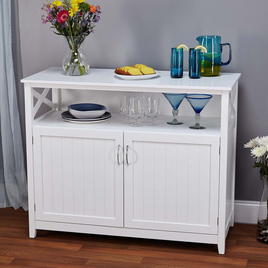 Farmhouse Sideboard | Buffets And Sideboards | China Closet