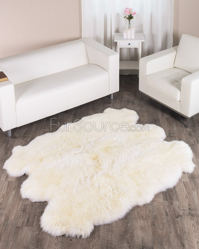Faux Fur Rug Target | Real Animal Fur Rugs | Fur Rug