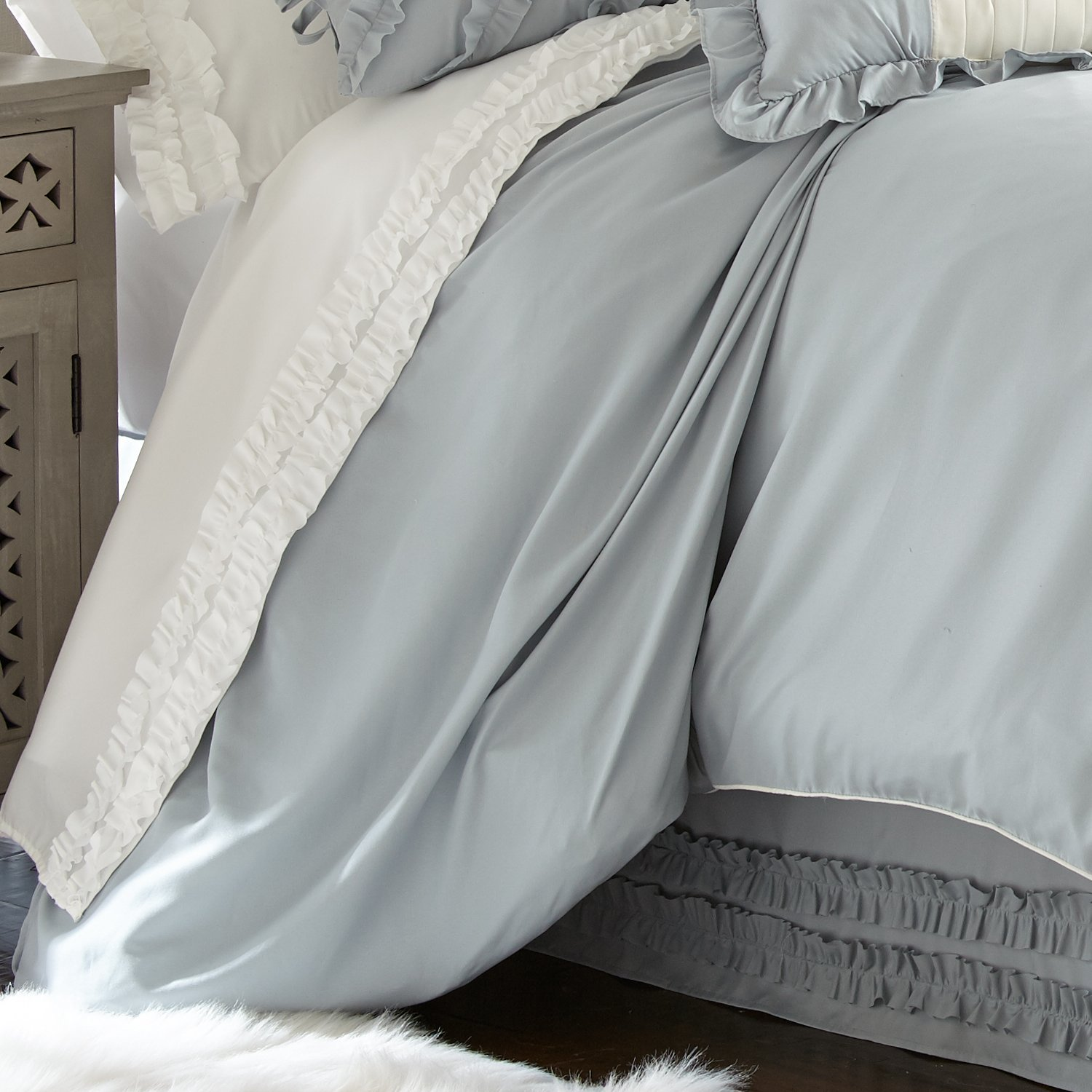 Feather Down Comforter | Pacific Coast Comforter | Best Alternative Down Comforter