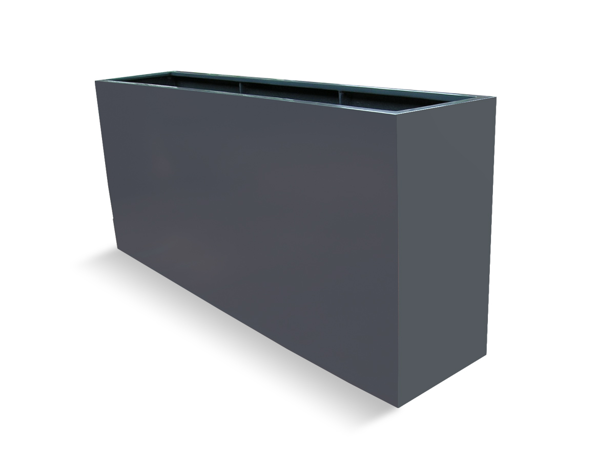 Fiberglass Planters | Modern Outdoor Planters Wholesale | Commercial Planters Wholesale