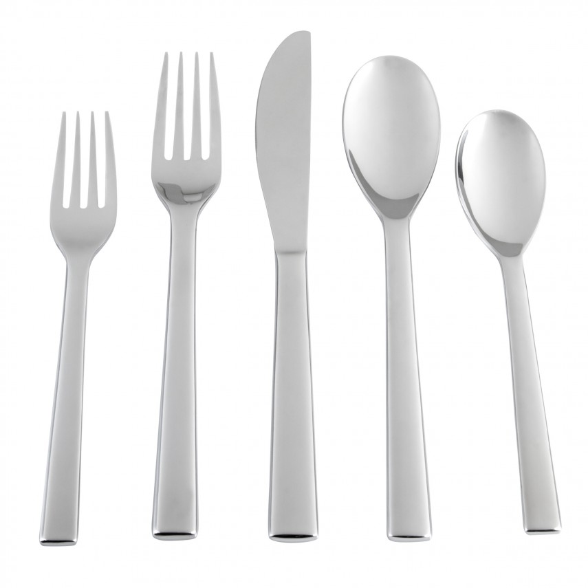 Fiestaware Masquerade Flatware | Cambridge Silversmiths | Cambridge Silversmith