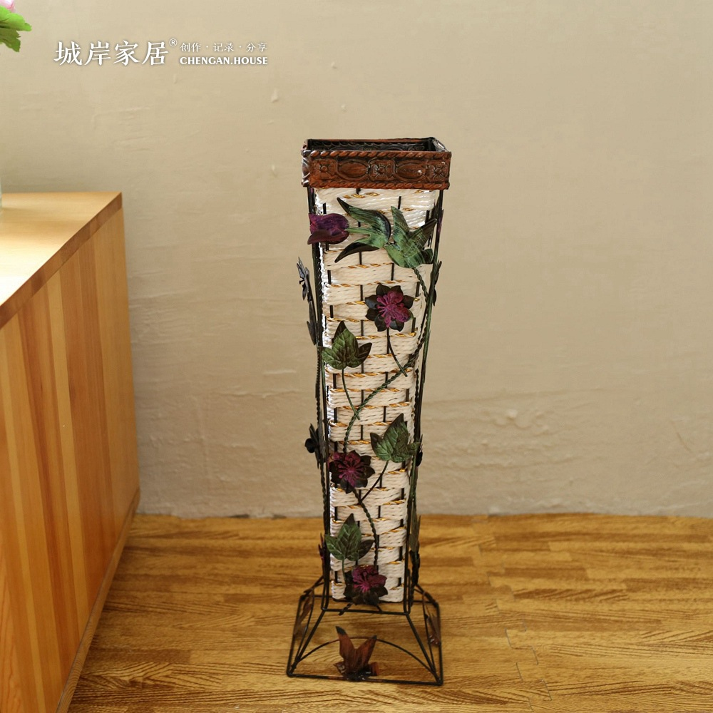 Floor Vase | Urn Vase | Big Tall Floor Vases