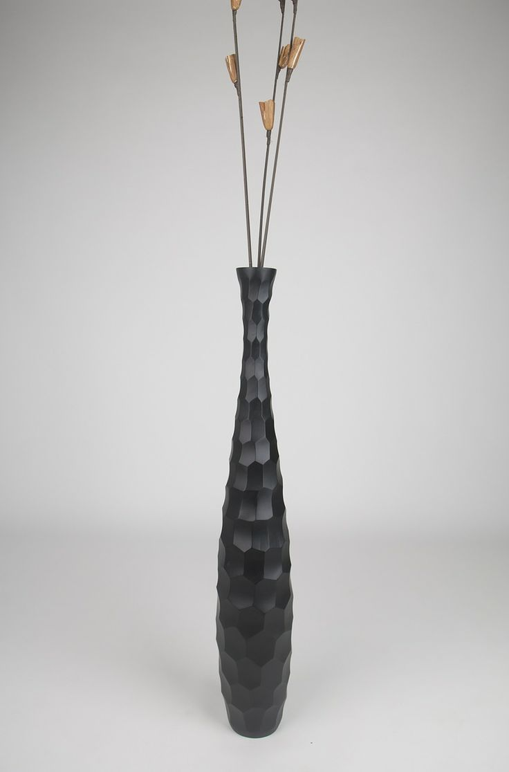 Floor Vase with Branches | Tall Floor Vases | Floor Vase