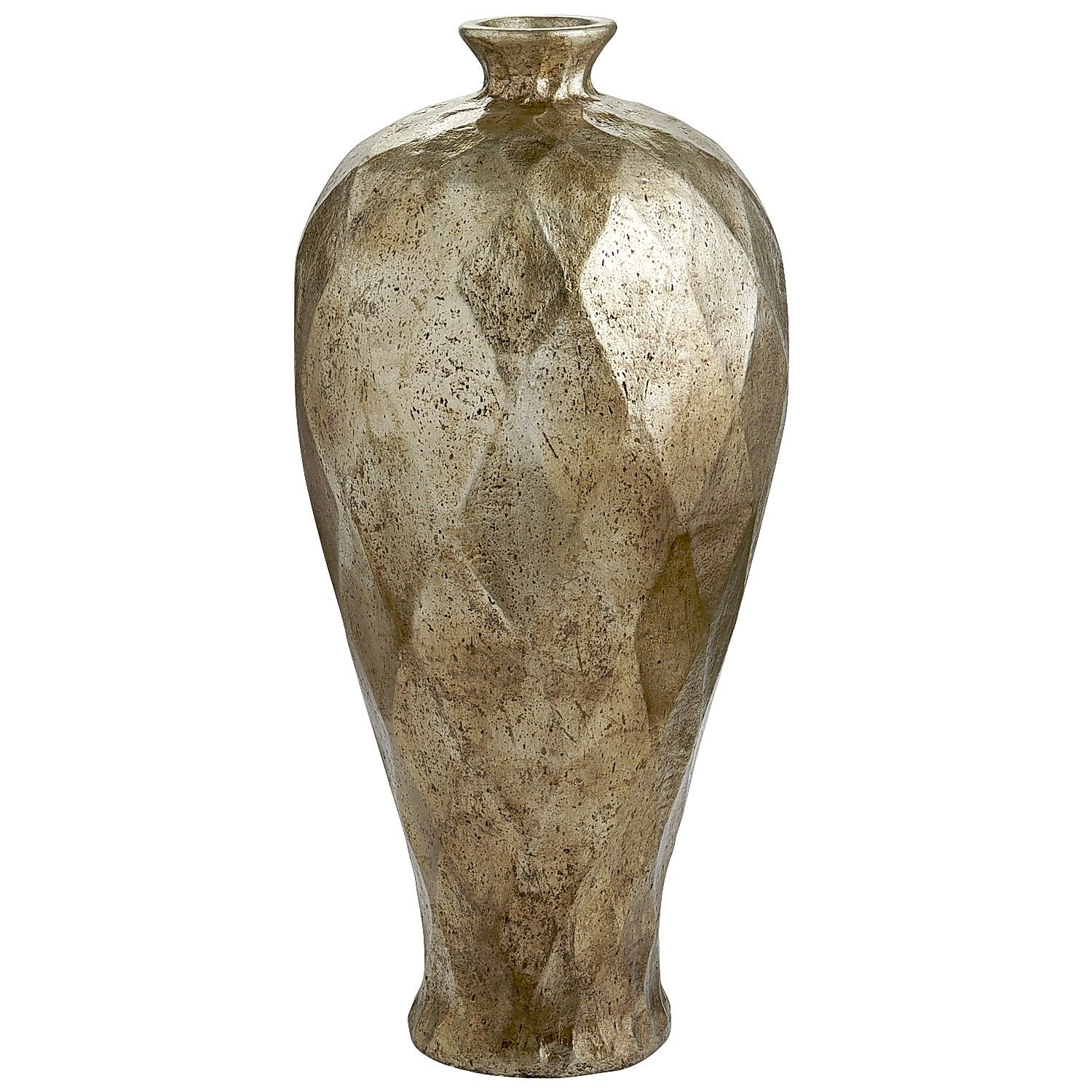 Floor Vases Tall Cheap | Silver Tall Vase | Floor Vase