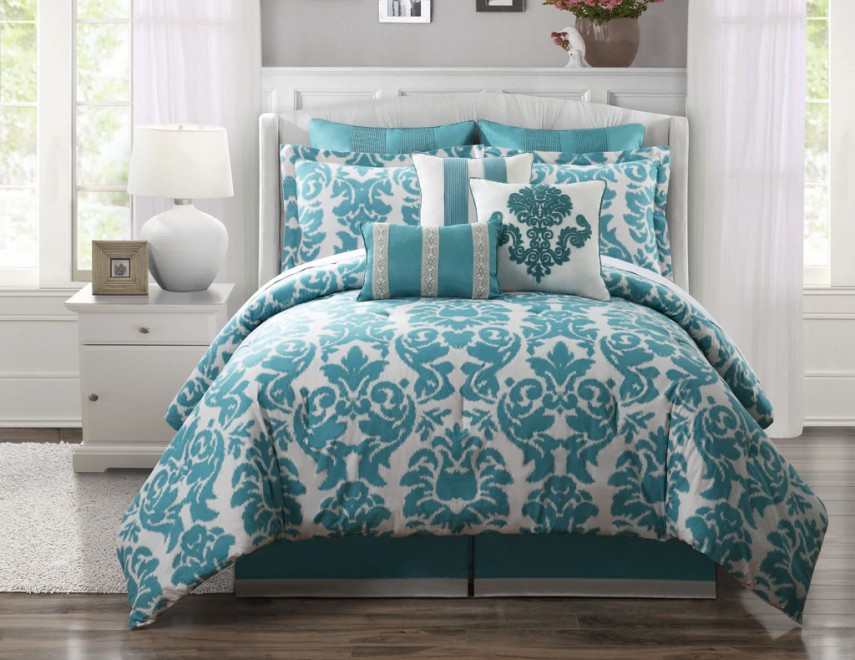Floral Comforters | Queen Bedding Sets | Jcpenney Comforter Sets