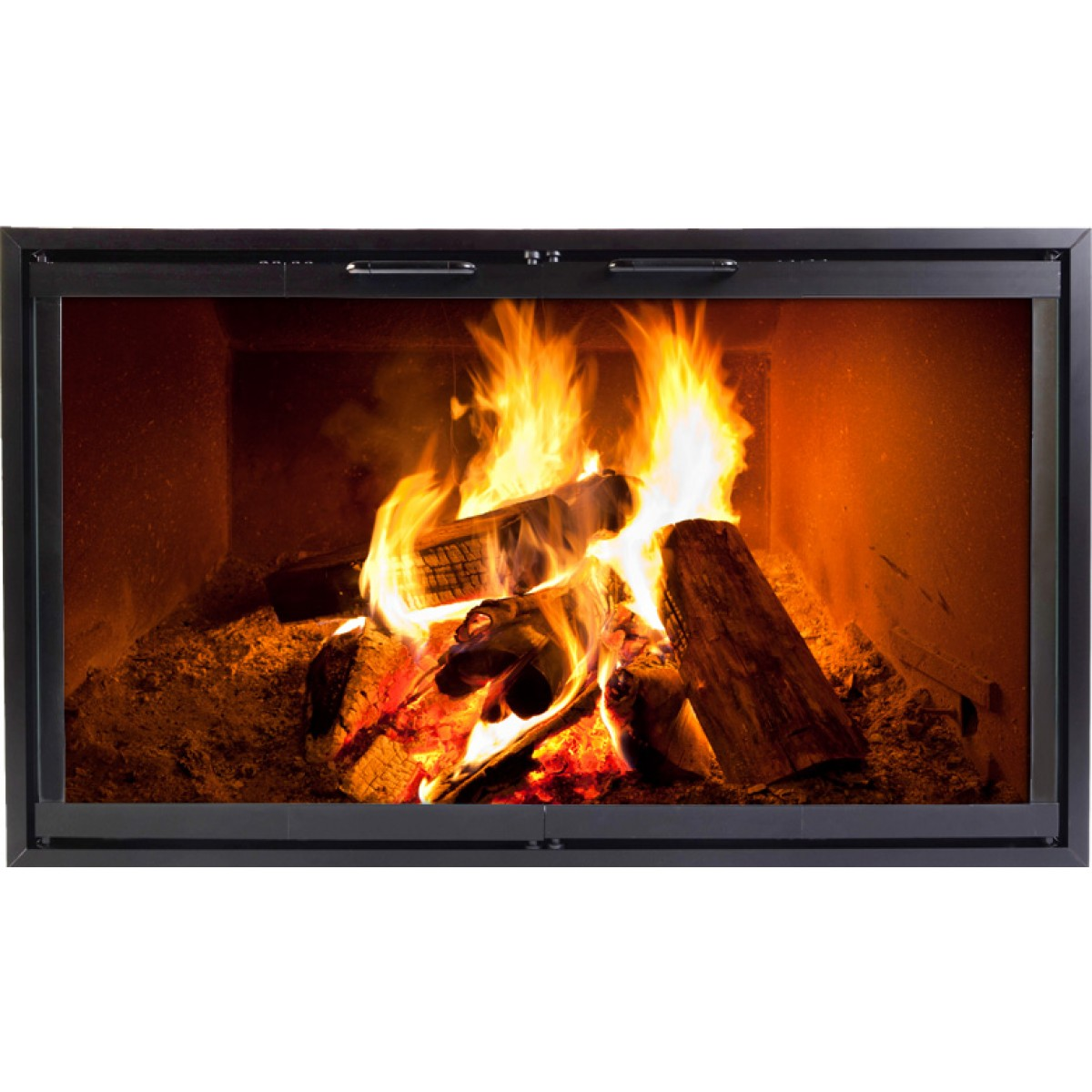 Fresh Fmi Fireplaces | Admirable Fireplaces Okc