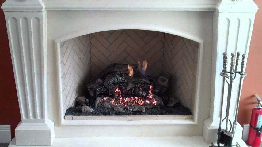 Fresh Fmi Wood Burning Fireplace | Splendiferous Fmi Fireplaces Idea