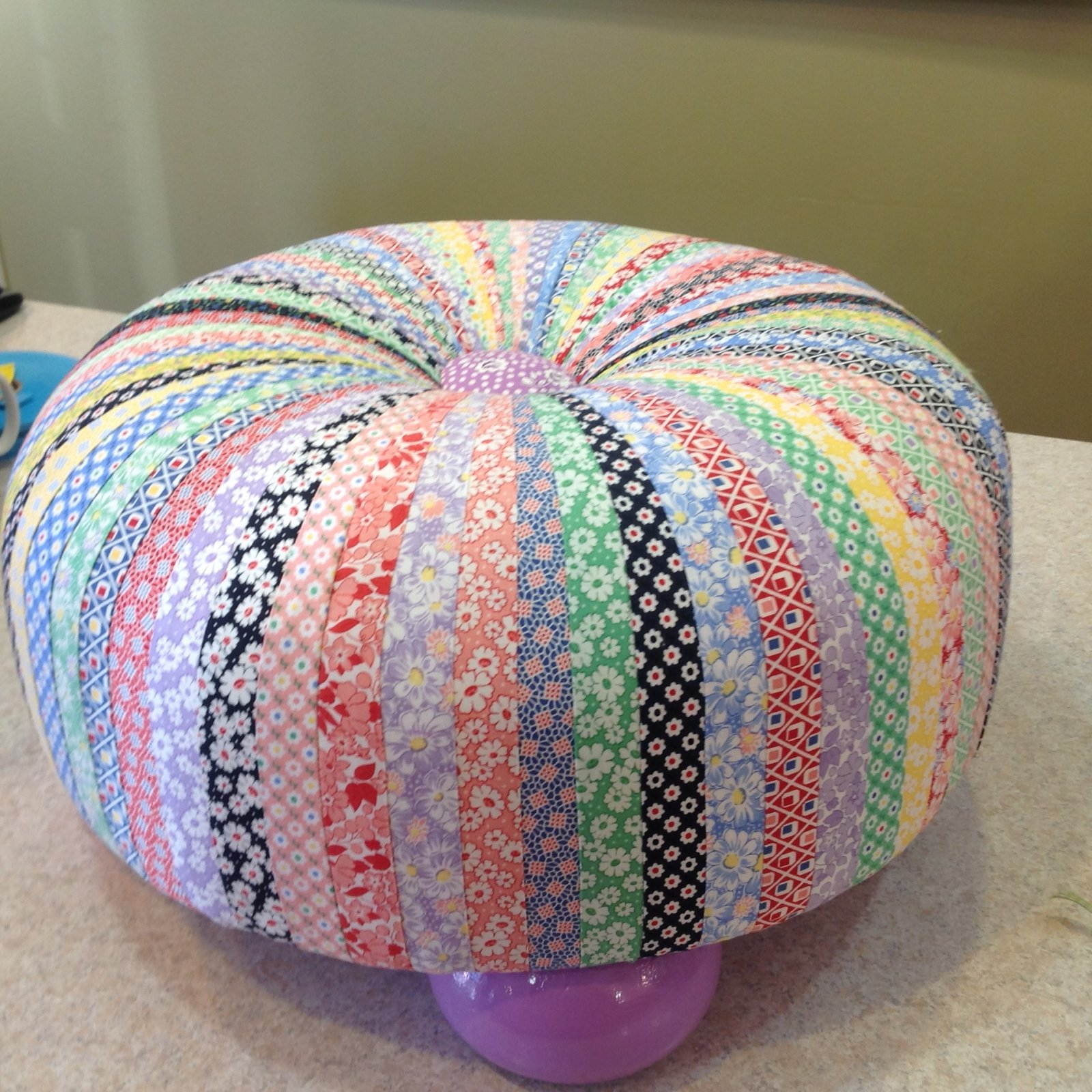 Fresh Hassock Furniture | Gorgeous Tuffet