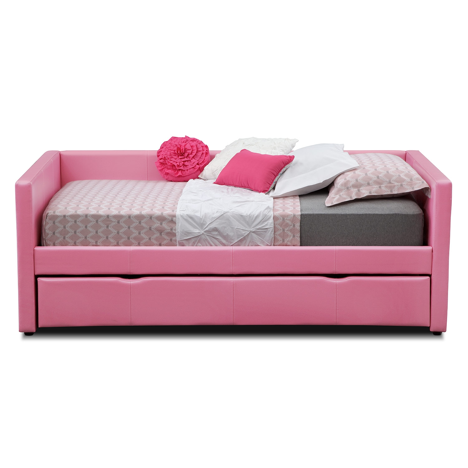 Full Daybed | Daybed Trundle | Daybed Frame Full Size