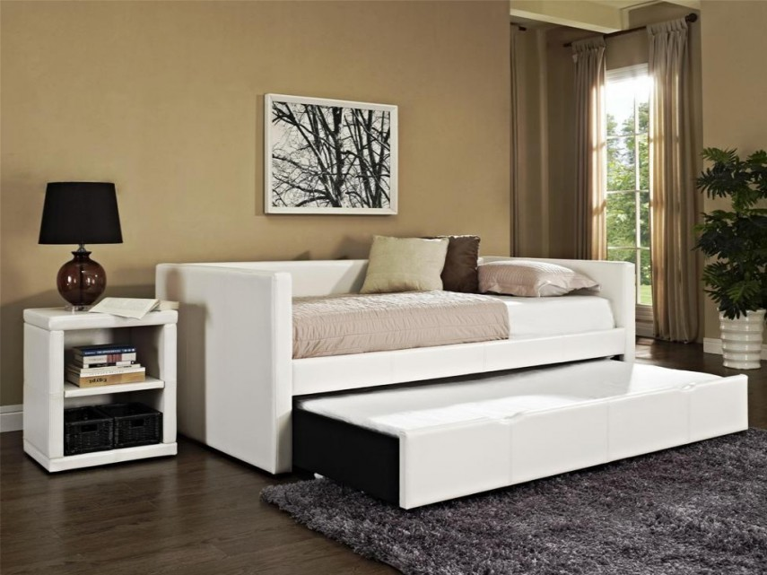 Full Daybed   Girls Twin Daybed   Daybed With Trundle Ikea
