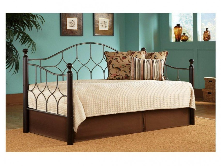 Full Daybed | Storage Daybed | Twin Daybed With Storage