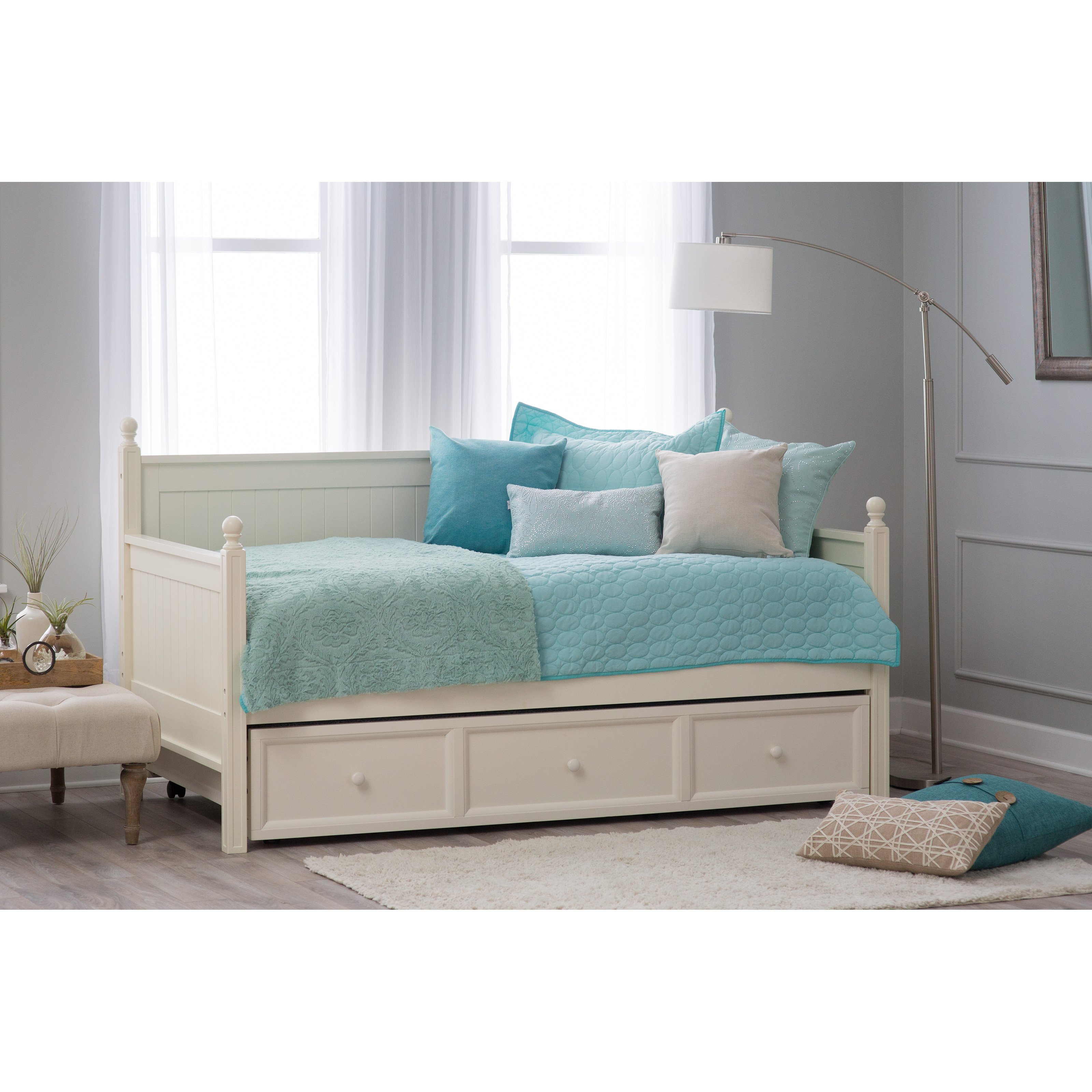 Cheap day beds cheap daybeds with trundle and modern Daybeds with storage