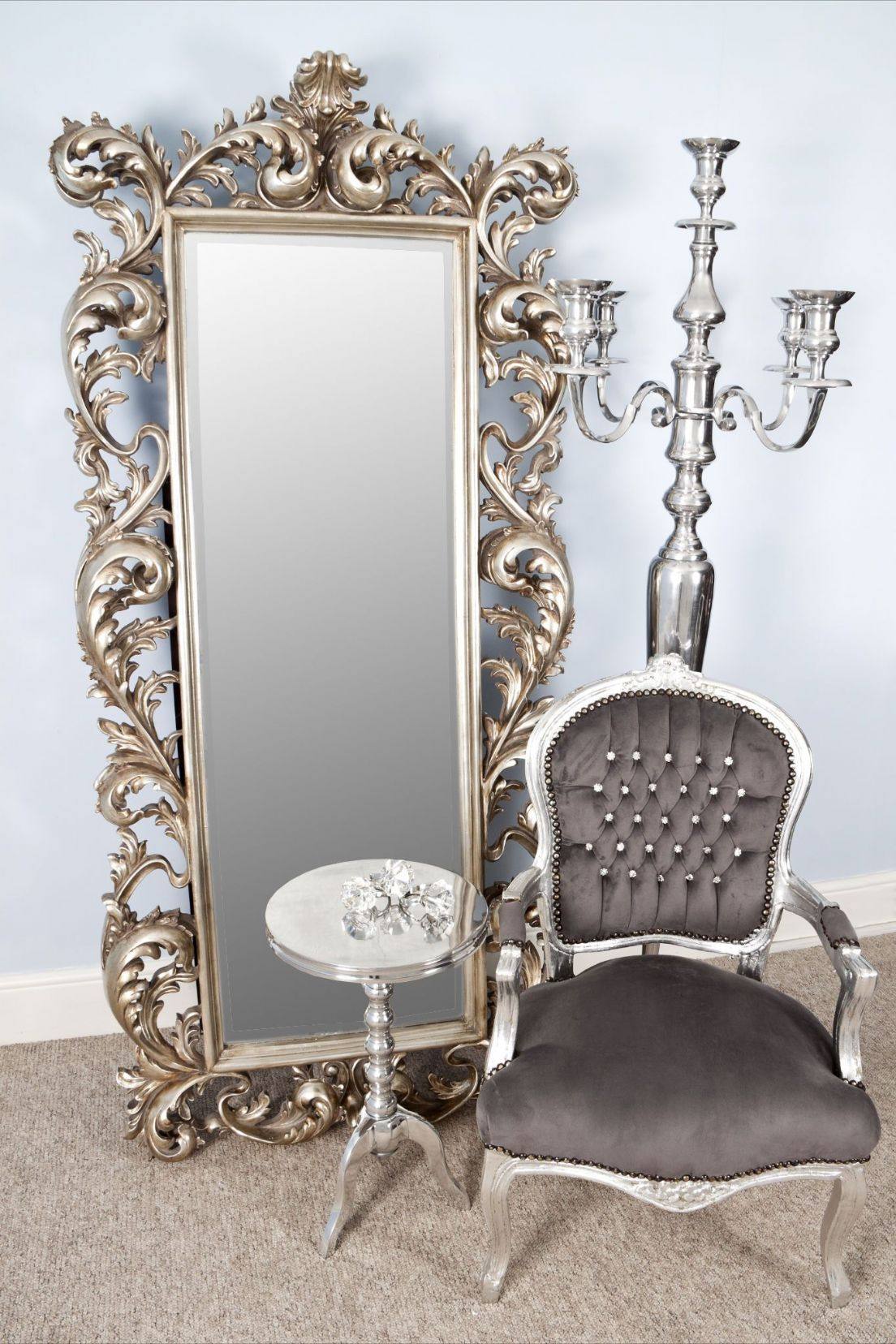 Appealing Oversized Mirrors for Home Decoration Ideas: Full Length Mirror Ikea | Antique Mirrors For Sale | Oversized Mirrors