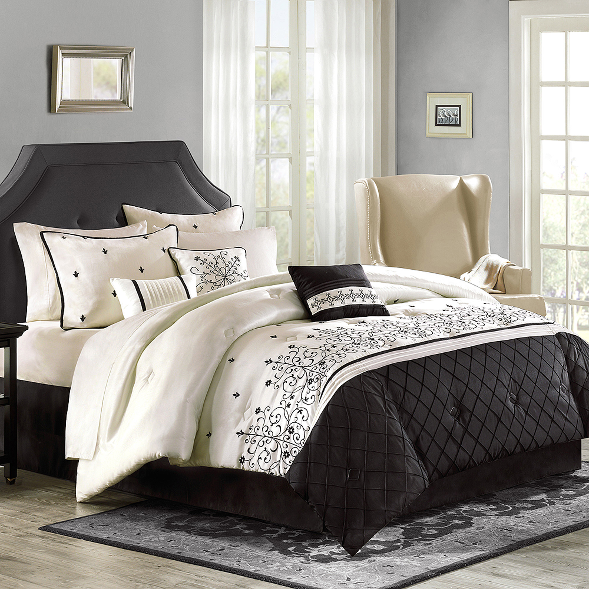 Full Size Comforter | Kids Comforters | Queen Size Bedding Sets